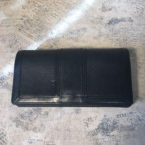 Levenger large wallet